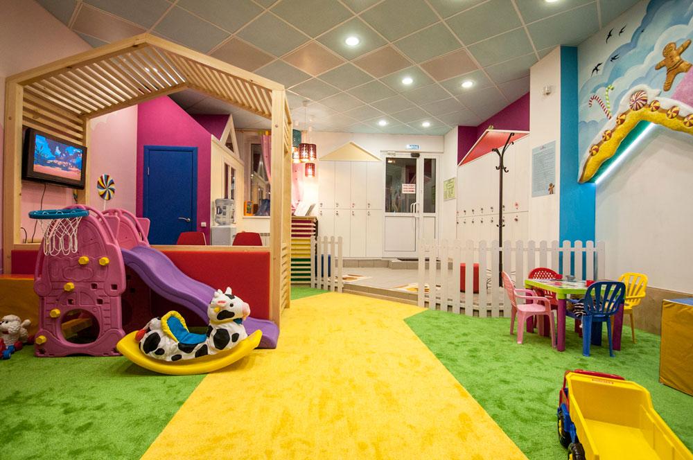 Как открыть детский развлекательный центр с нуля