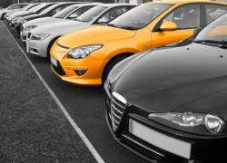 Инвестиции в автомобили - как получить 6 000% годовых