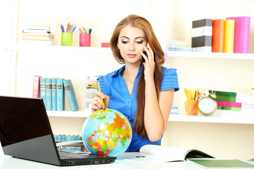 Топ профессий для девушек с высокой зарплатой