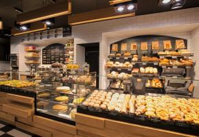 Как открыть мини-пекарню в торговом центре с нуля