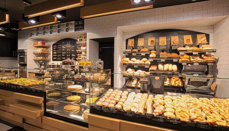 ассортимент выпечки для мини пекарни список