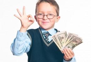 Заработок для школьника: как получать доход подростку