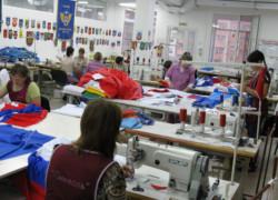 Бизнес план швейного производства с расчётам и инструкциями