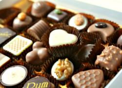 Шоколадный бизнес: интересно, вкусно, прибыльно