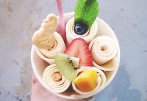 Тайское мороженое: как окупить бизнес за 3 месяца