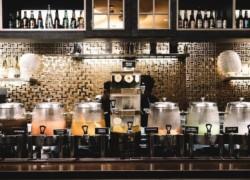 Фреш-бар: 5 напитков, которые понравятся клиентам