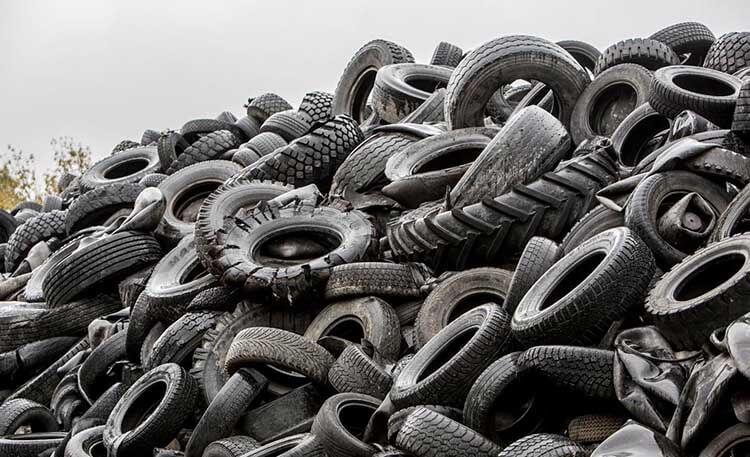Переработка шин как бизнес