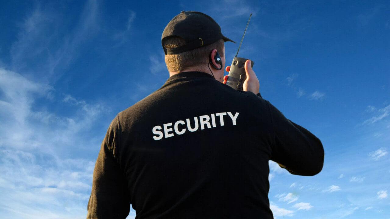 Выбор оборудования для охранного агентства