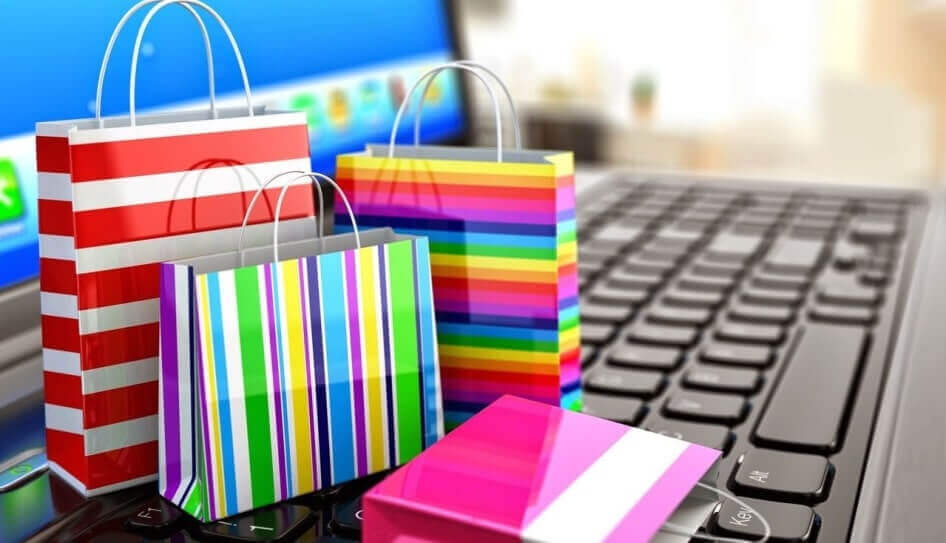 Продажа вещей в интернете