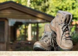Производство обуви - 6 этапов технологии