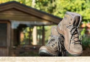 Производство обуви — 6 этапов технологии