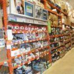 Бизнес план магазина стройматериалов