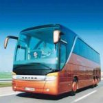 Бизнес план автобусных экскурсий